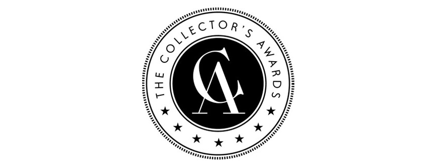 För sjunde året i rad delas The Collector´s Awards priser ut i samband med Antikmässan och Helms Antikvitethandel är nominerad till Årets antikaffär 2016.