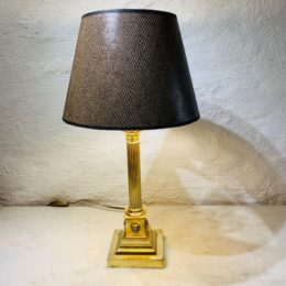 djavulslampa